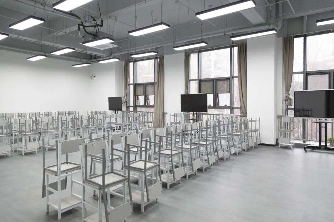 专业课教室
