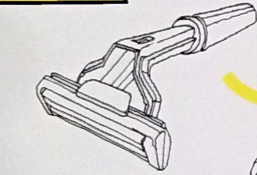 设计单体刻画的表现方式