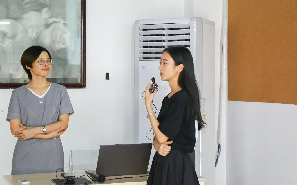 北艺教师培训