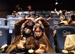 【北艺活动】一起去看电影啦 !致敬中国女排精神,夺冠!走起!