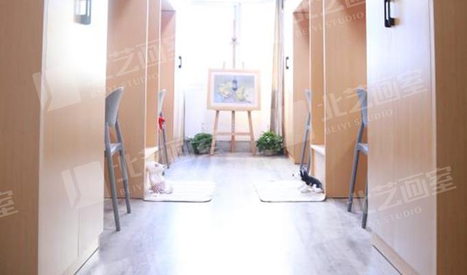 在武汉画室学美术收费标准是多少?