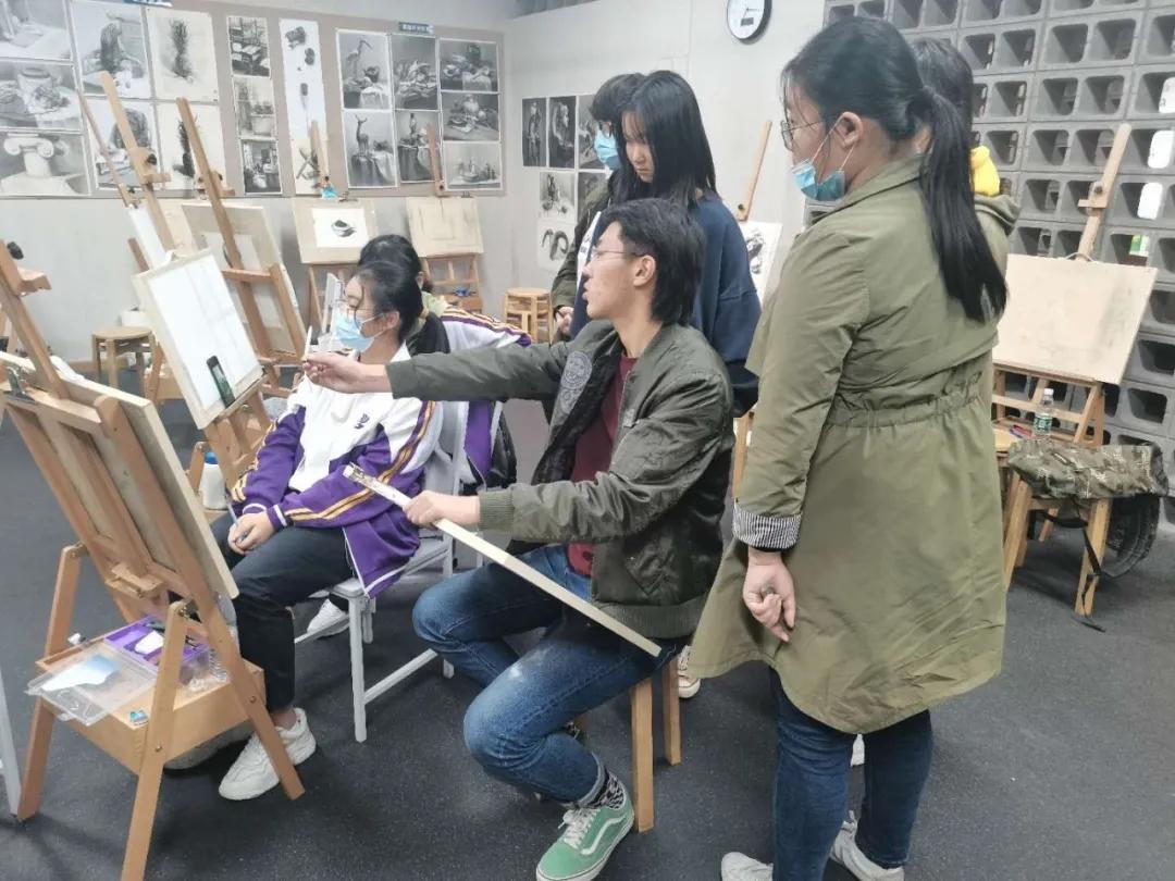 武汉北艺画室秋季班